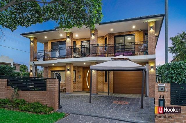 44 Sherwood Street, NSW 2212
