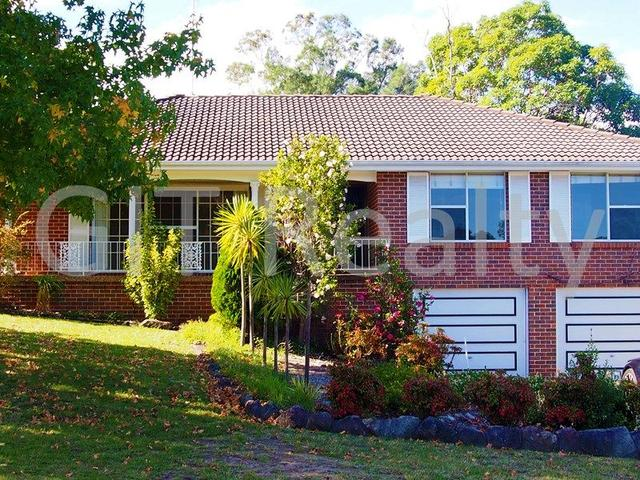 2 Watts Place, NSW 2126