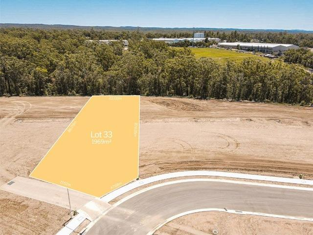 Lot 33 Proposed Road, NSW 2752