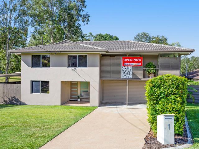 1 Beechwood Drive, QLD 4305