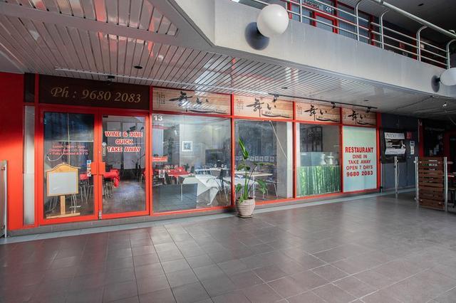 Under Offer - 13/3-9 Terminus Street, NSW 2154