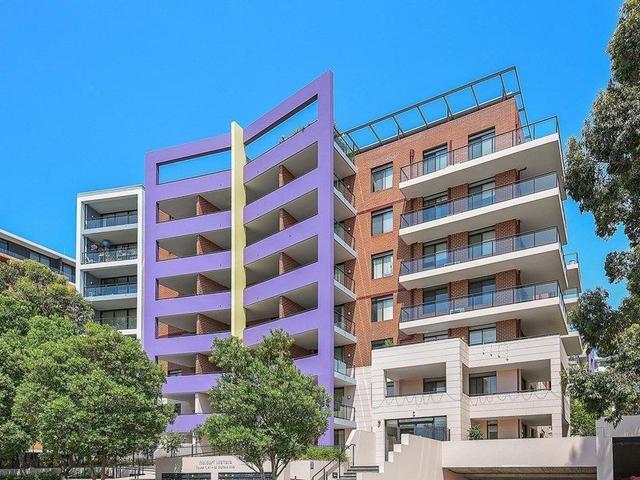 1507/41 Waitara Avenue, NSW 2077