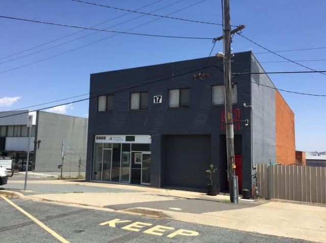 Unit  1/17 Lyell Street, ACT 2609