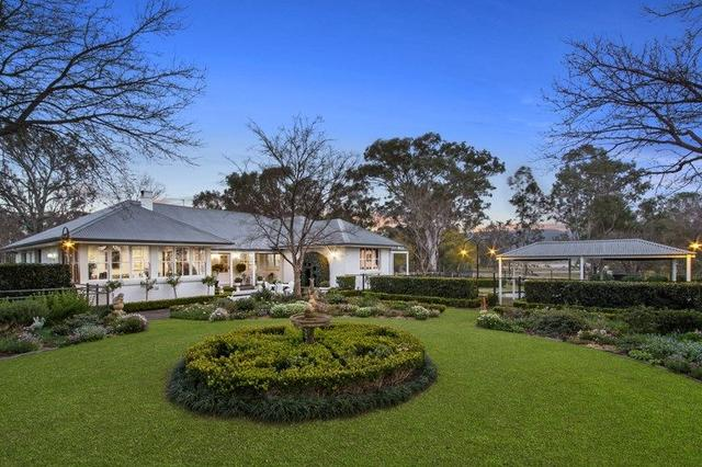 136 West Wilchard Road, NSW 2749