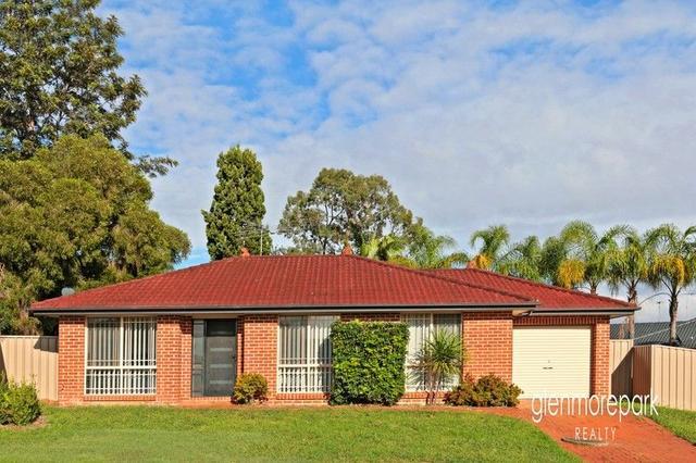 22 Jillak Close, NSW 2745