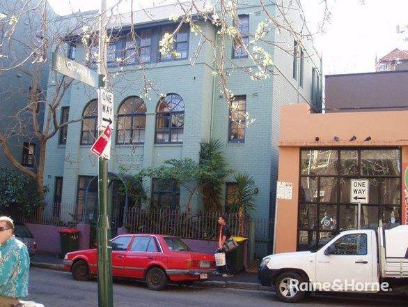 1/10 Hughes Street, NSW 2011
