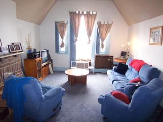 Fabulous Lounge Room