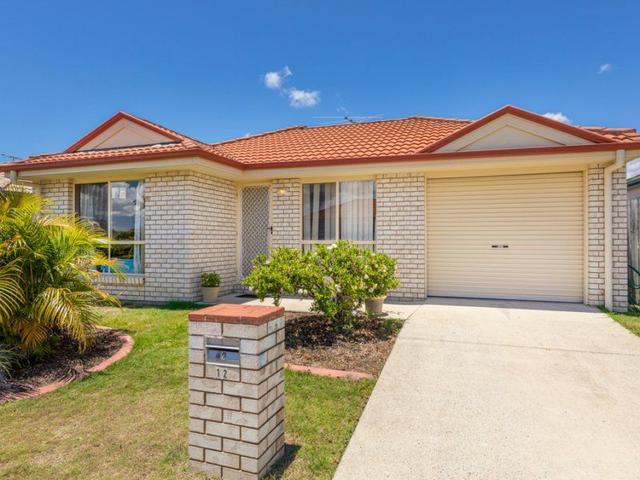 12/11-29 Woodrose Road, QLD 4506