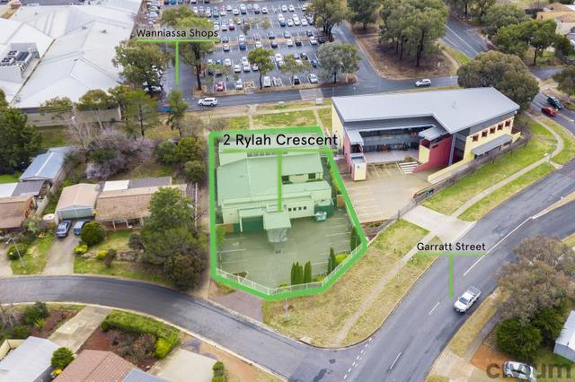 2 Rylah Crescent, ACT 2903