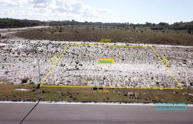 8 Curlew St - Lot 20, QLD 4660