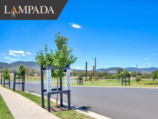Lot 1114 Lampada Estate, NSW 2340