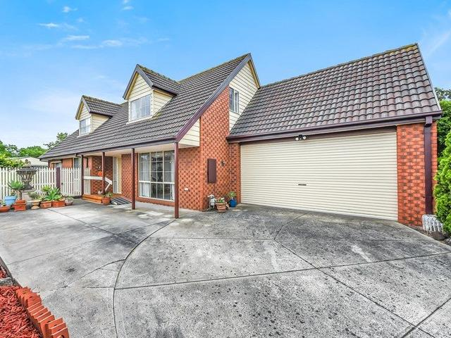 6 Bowman Close, VIC 3805