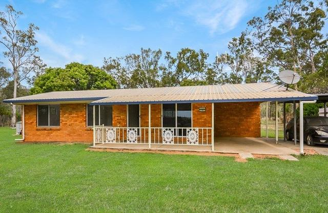 123 New Zealand Gully Road, QLD 4702