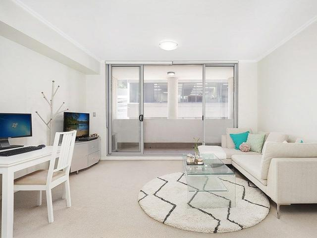 90/545 Pacific Highway, NSW 2065