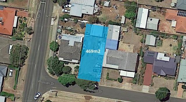Lot 19 Prosser Street, QLD 4350