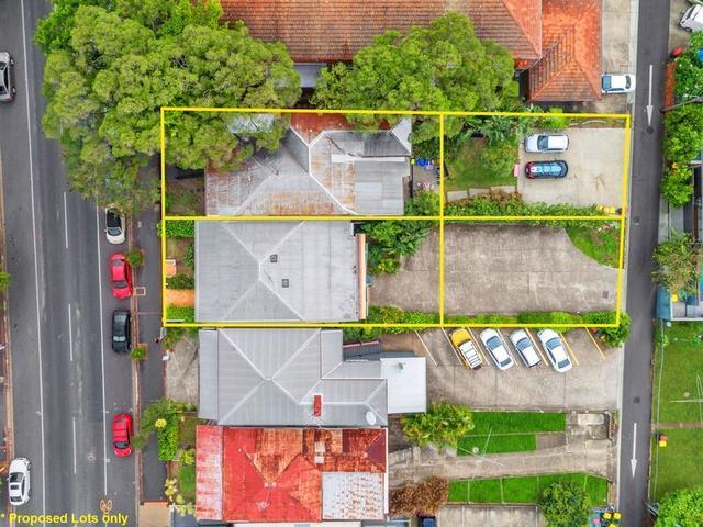852-860 Brunswick Street, QLD 4005