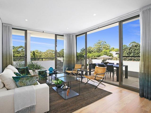 B407/35 Little Street, NSW 2066
