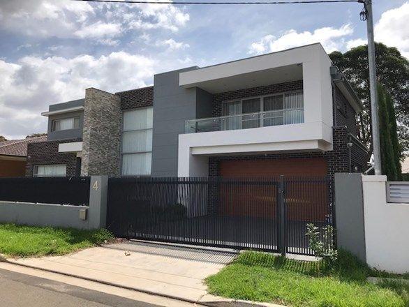 GrannyFlat/4 Turon Avenue, NSW 2208