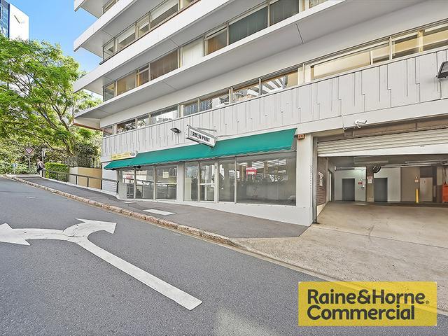 4/201 Wickham Terrace, QLD 4000
