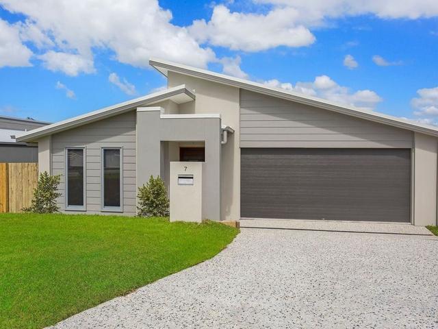 7 Wallum Street, QLD 4573