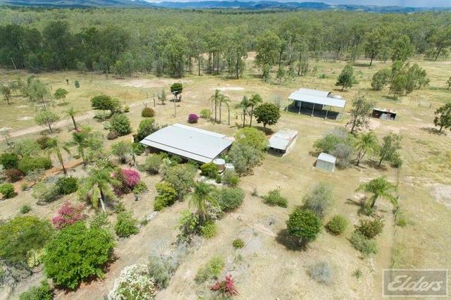 106 Laidley-Gatton Road, QLD 4342