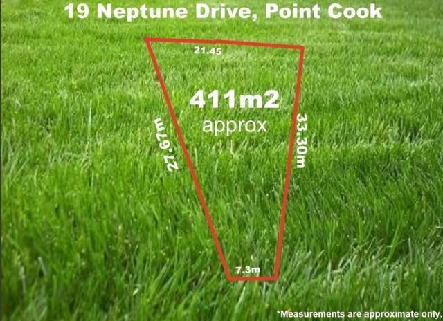 19 Neptune Drive, VIC 3030
