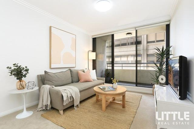 419/1 Sergeants Lane, NSW 2065