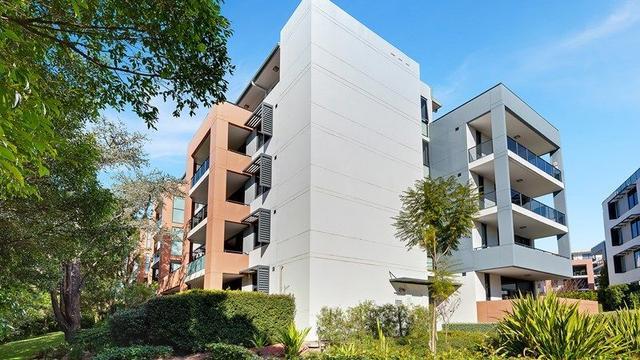 627/17-19 Memorial Avenue, NSW 2075