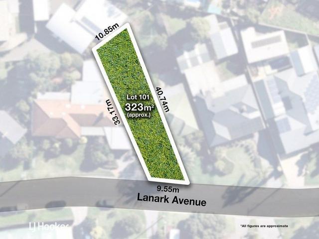 LOT 101, 3 Lanark Avenue, SA 5075