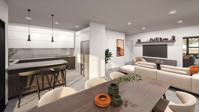 Courtney Lane - 4 Bedroom Townhouse, NSW 2620