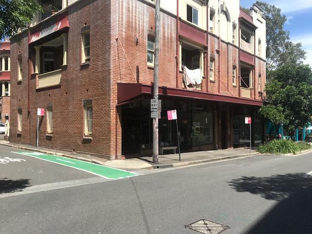 25 Meagher Street, NSW 2008