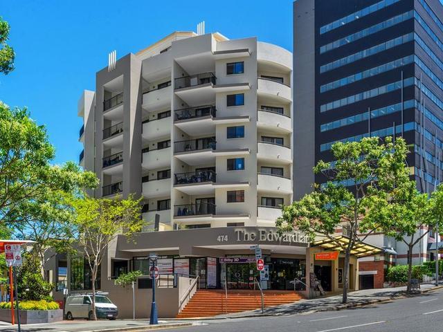 18/474 Upper Edward Street, QLD 4000