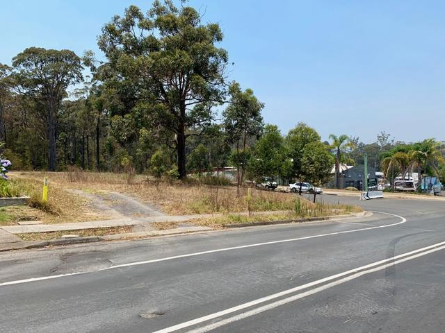 Lot 2 The Old Wool Road & 158 Island Point Road, NSW 2540