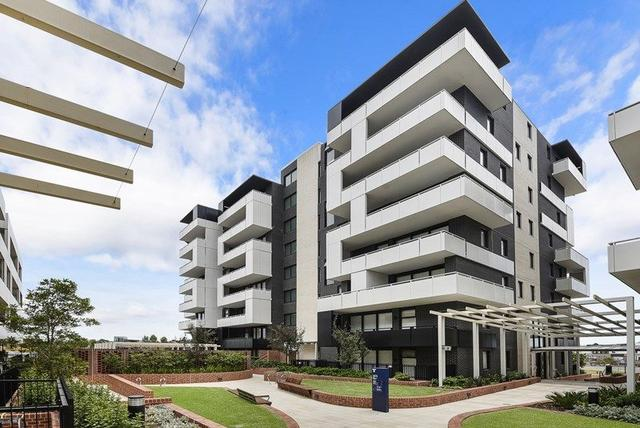 107/101A Lord Sheffield Circuit, NSW 2750