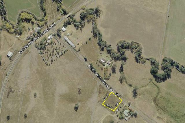 Lot 2 Dungowan Creek Road Dungowan, NSW 2340
