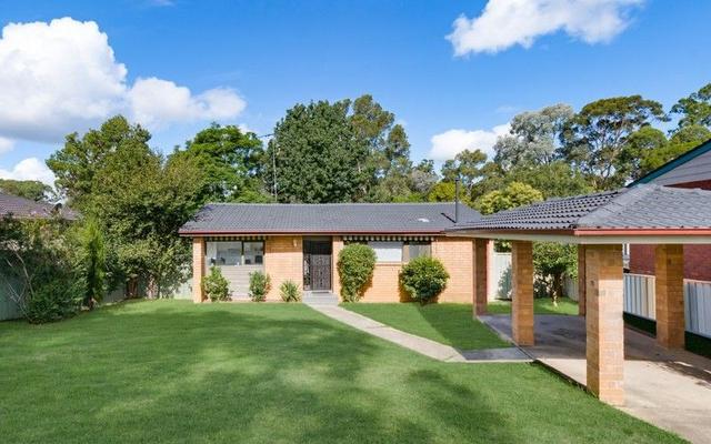 25 Evergreen Avenue, NSW 2560