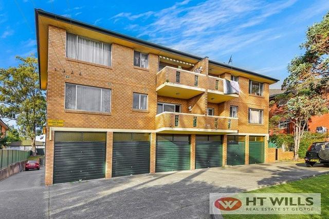 8/42 Ferguson Ave, NSW 2195