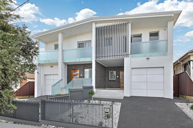 44 Sphinx Avenue, NSW 2212