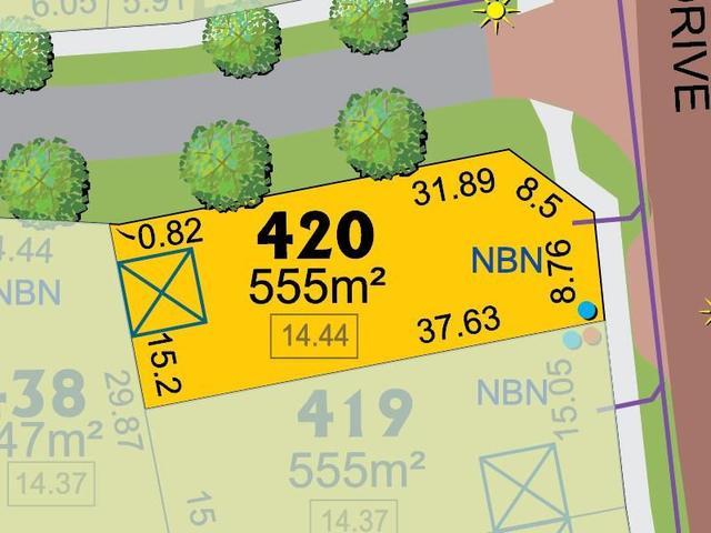 Lot 420, Eleanore Drive, WA 6210