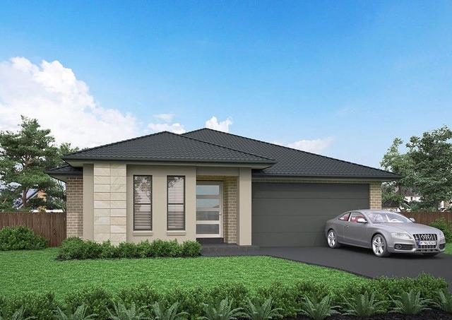 Lot 215 Leopard Street, NSW 2752