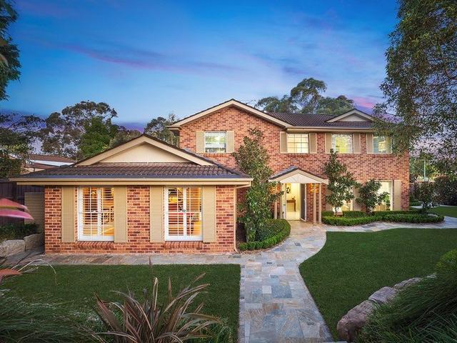 1 Mackillop Drive, NSW 2153