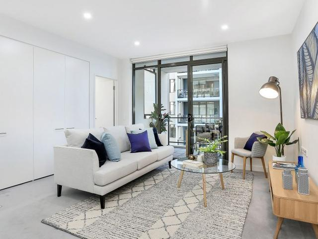 306/10 Waterview Drive, NSW 2066