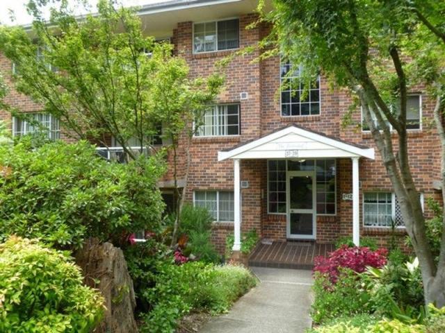11/37-39 Doomben Avenue, NSW 2122