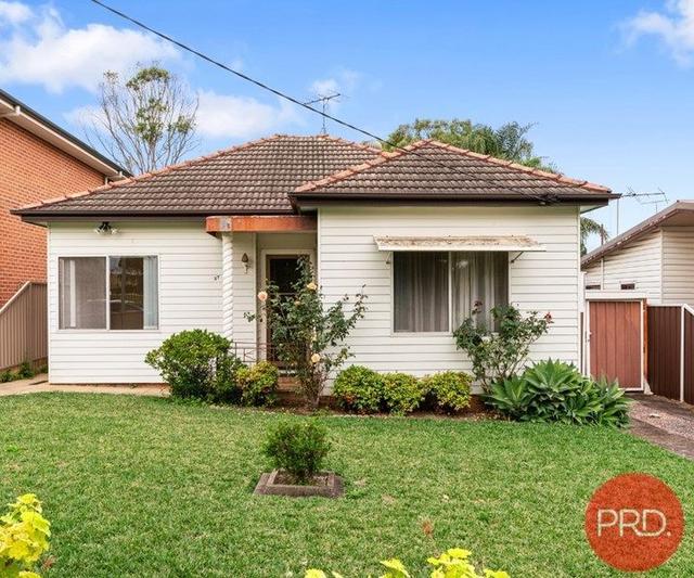 37 Stevens Street, NSW 2213