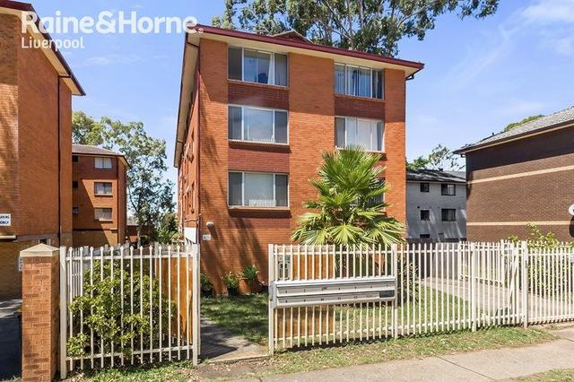 5/14 Forbes Street, NSW 2170