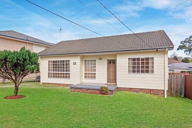 26 Omaroo Avenue, NSW 2767