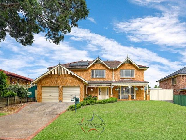 22 Corbin Avenue, NSW 2763