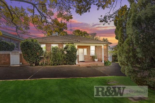 1 Strathfield Avenue, NSW 2135