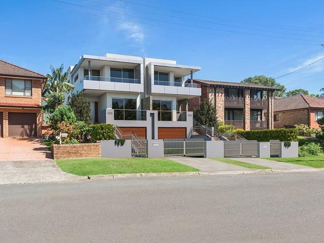40 Whitfield Parade, NSW 2220