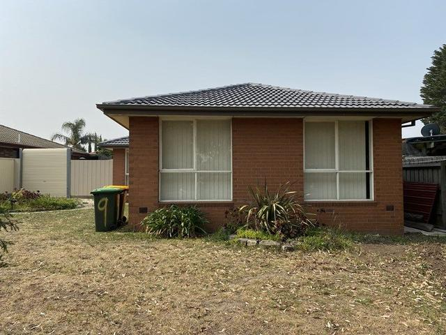 9 Bencoolen Court, VIC 3076
